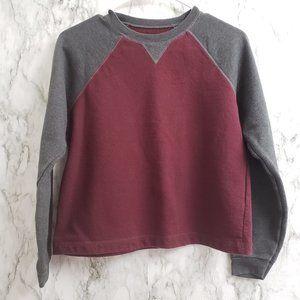 Hanes Soft Sweats Pullover Size L